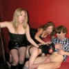 Pimped on the Pole:Featuring Mistress Sidonia & Mistress T
