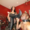 Pimped Sissy Whore:Featuring Lady Nina Birch