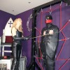 The Pleasure Pain Principle:Featuring Mistress Sidonia & Sub Suzie
