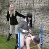 Trained by the Bitch:Featuring Mistress Sidonia