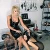 Suffer For Slavegirl:Featuring Goddess Zena & Slavegirl Paradise