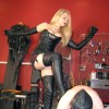 Playing With Dolly:Featuring Dominant Dolly & Mistress Sidonia