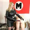 Dom Blonde:Featuring Mistress Sidonia
