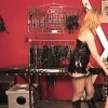 Suspended for Their Fun:Featuring Mistress Miranda & Mistress Sidonia