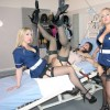 Desperate Housewife - The Cuckolding:Featuring Mistress Sidonia & TV Mistress Zoe