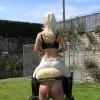 Handjob Confession:Featuring Mistress T