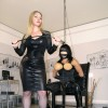 Slave Training:Featuring Mistress Sidonia
