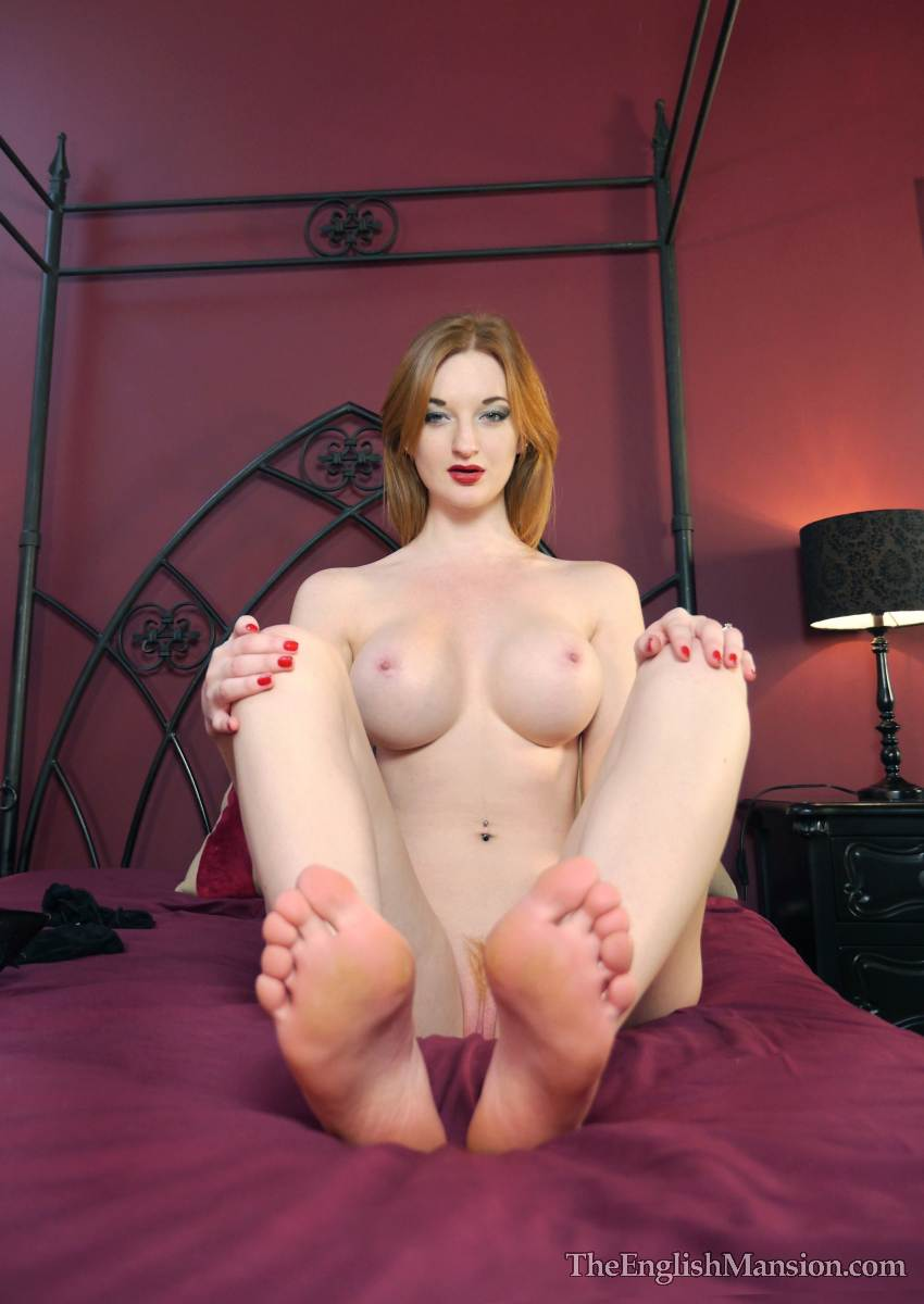 Worship our feet or lose your job