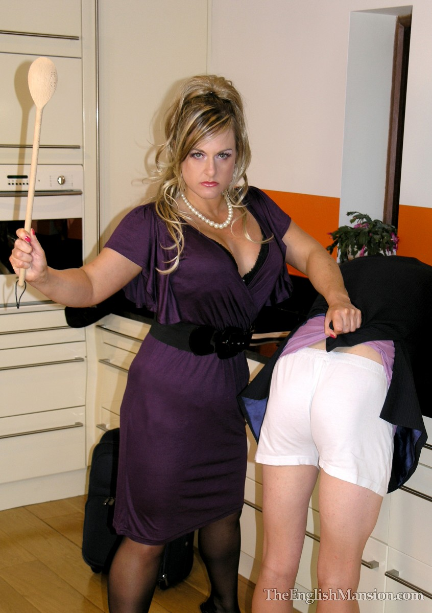 Not dominate sex spanking caning whipping phone Tara was