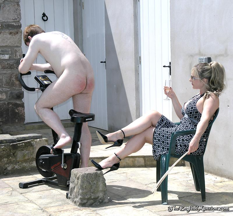 Femdom power tgp picture 892