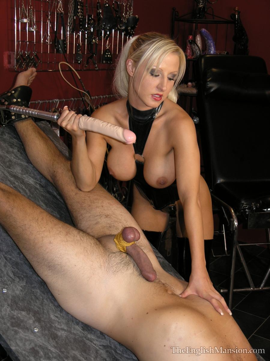 vixen bondage pictures