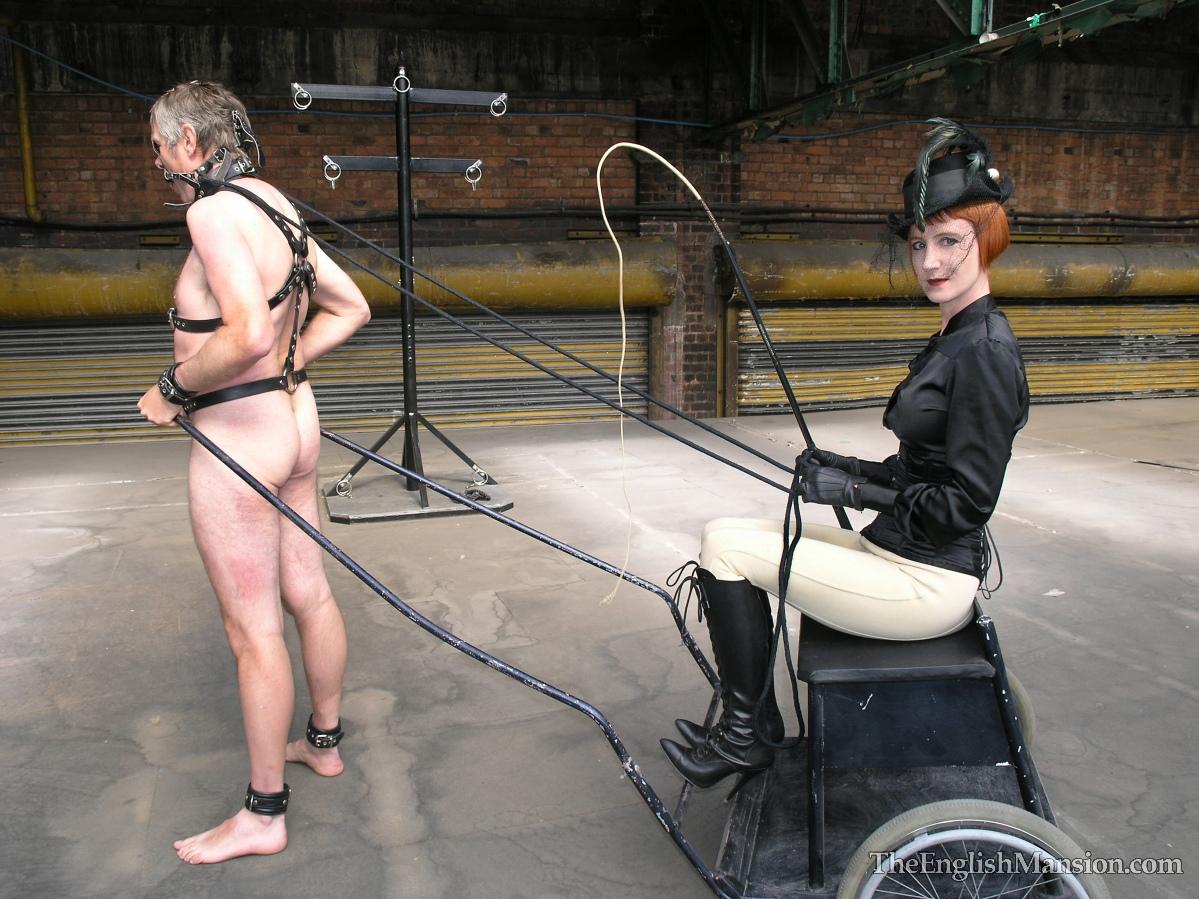 bdsm mistress costume