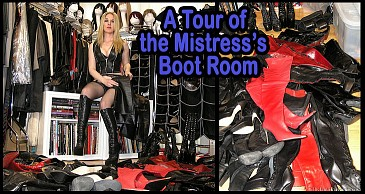 Tour Of The Mistress